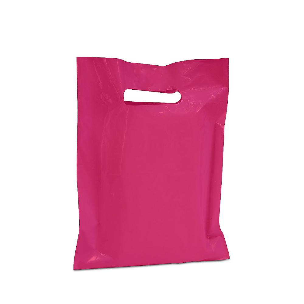 Draagtas Pink