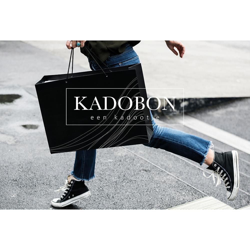 Kadobonkaart Fashion Bag