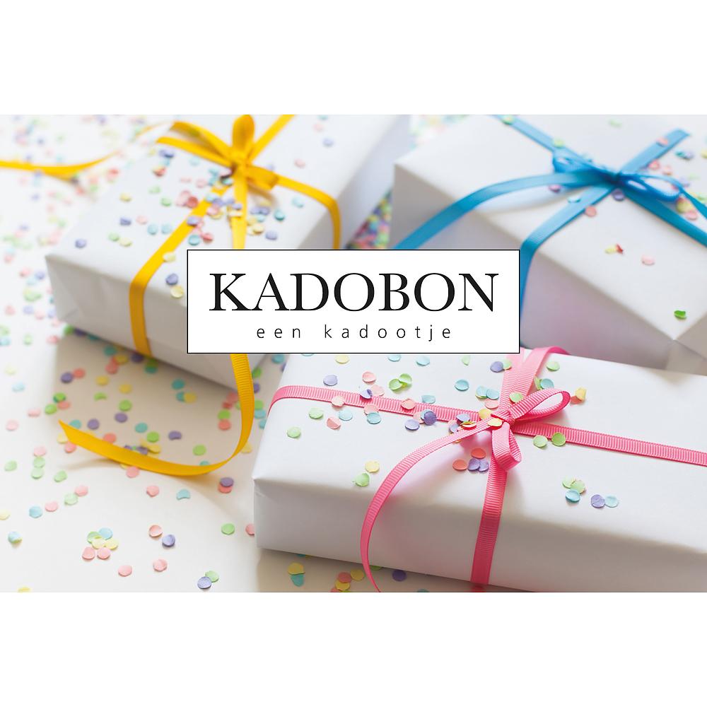 Kadobonkaart Gifts Confetti