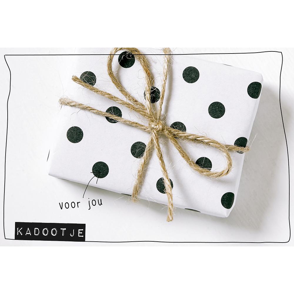 Kadobonkaart Gift Dots