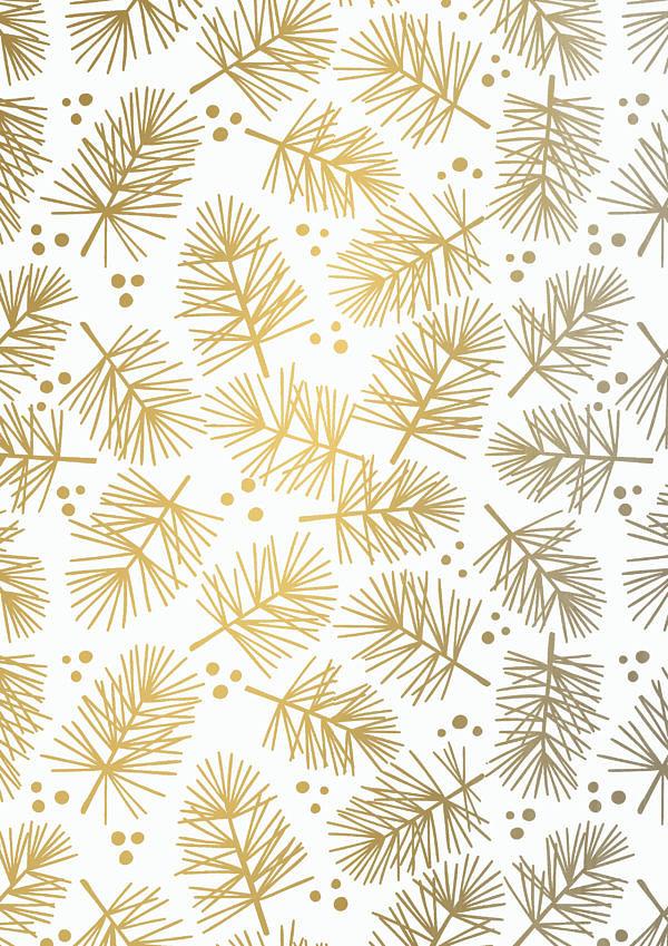 Kadozakje Pine Gold