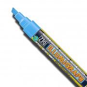 Krijtstift Blauw S