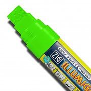 Krijtstift Groen L