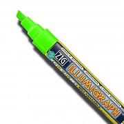 Krijtstift Groen S
