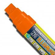 Krijtstift Oranje L