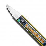 Krijtstift Wit S
