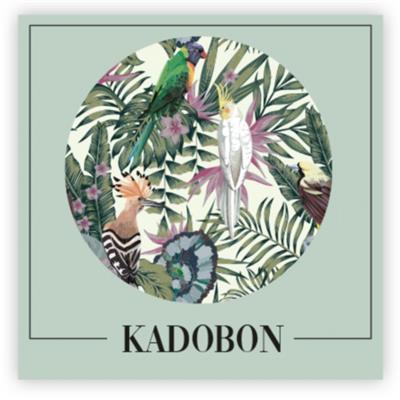 Kadobon Aloha