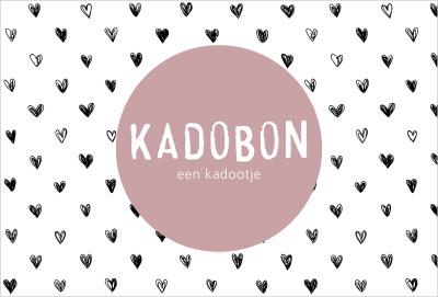 Kadobonkaart Little Hearts