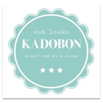 Kadobon Mint Pie