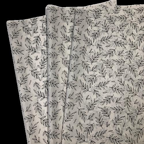 Vloeipapier Leaves